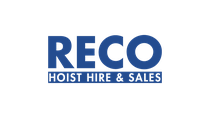 Logo for RECO